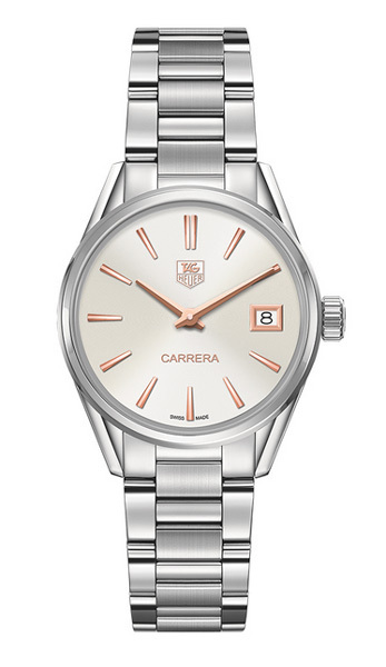 TAGHeuer Carrera Lady Quarz