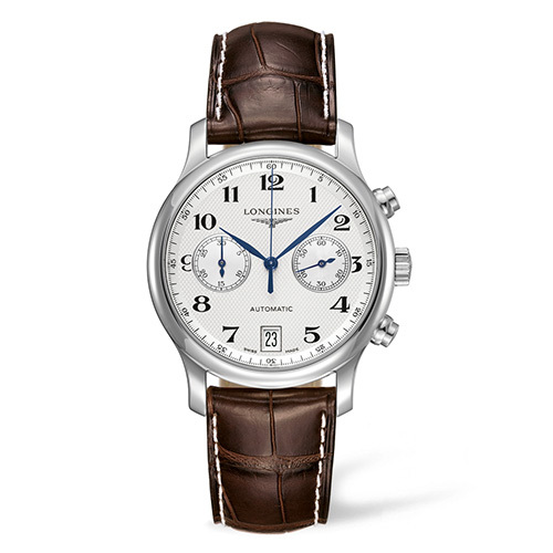 Longines Master-Collection  Chronograph