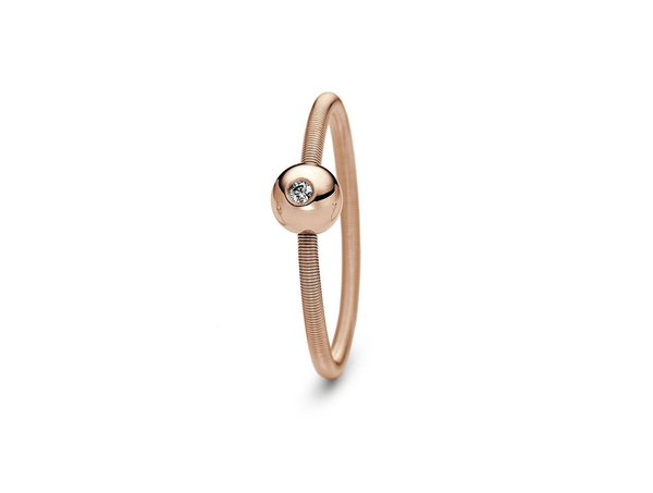 Niessing Colette Ring 1- fach